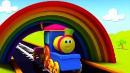 Bob, The Train Color Song | Bob , il treno | canzone di colore