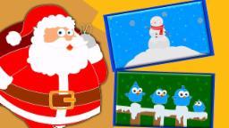 Wir wünschen Ihnen ein frohes Weihnachtsfest | Weihnachten Video | We Wish You A Merry Christmas