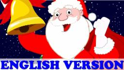Jingle Bells Jingle Bells | Christmas Carols for Children | Christmas 2015