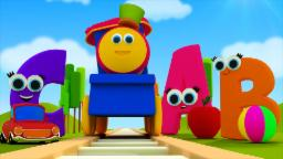Phonics Song | Bob The Train | The ABC Song