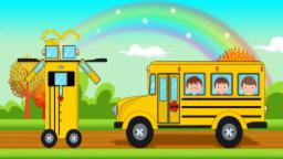 스쿨 버스 형성 및 사용 | seukul beoseu hyeongseong mich sayong