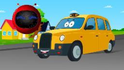 택시 | taegsi | Zobic - Taxi