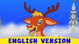 Rudolph , a rena do nariz vermelho | Canções de Natal