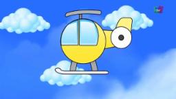 helicóptero | vídeo formação | Helicopter