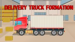 Delivery Truck | Formation & Uses | Kids Educational Video
