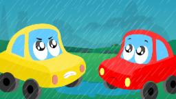 Rain Rain Go Away | Nursery Rhyme | Songs for Children