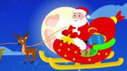Rudolph красный носом оленей | рождества песня | Songs For Kids | Rudolph The Red Nosed Reindeer