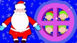 Le deseamos una Feliz Navidad | Rimas de Navidad | Feliz Navidad | We Wish You a Merry Christmas