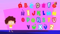 ABC canción | canción del alfabeto para los cabritos en español