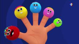 gâteau Pops doigt Famille | chansons d'enfants | Nursery Rhyme | Kids Poem | Cake Pops Finger Family