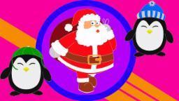 Nous vous souhaitons un Joyeux Noël | Chansons Noël pour les enfant | We Wish You A Merry Christmas