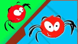 incy wincy Spinne | Reime für Kinder | Spinnenreim | Preschool Rhymes | Itsy Bitsy Spider Rhyme