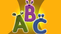 ABC Lagu | Alfabet  Lagu | pendidikan video | belajar ABC | Alphabet Song | Learn Alphabets