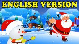 We Wish You A Merry Christmas | Christmas Carols for Children