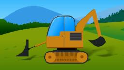 Строительные машины | JCB бульдозер | JCB Bulldozer
