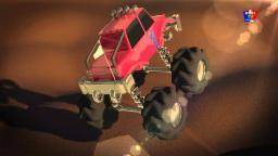 монстр грузовик Видео для детей | Monster Truck Videos For Kids
