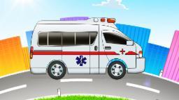 скорая помощь | Ambulance