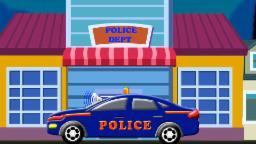 Полиция Чейз | полицейская машина| Police Chase | Police Car