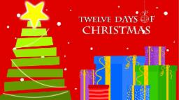 Twelve Days Of Christmas | Christmas Carols