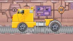 โรงงานของเล่น | รถบรรทุก