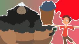 baa baa pecora nera rima | rime canzoni per bambini | collezione per bambini canzoni