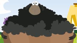Baa Baa Black Sheep Filastrocche| Bambini Canzoni Italiane | bambini Video