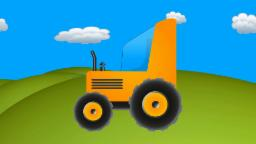 le tracteur | Tractor