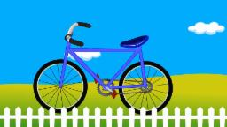 La Bicyclette | une vidéo de formation | Bicycle