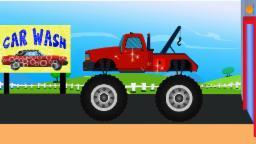lavage de voiture | Tow Truck