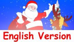 Rudolph The Red Nosed Reindeer | bài hát mừng Giáng sinh