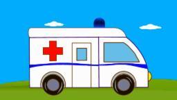 xe cứu thương  | Ambulance