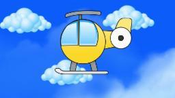 máy bay lên thẳng | Helicopter