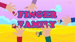Finger Family With Lyrics | Nursery Rhymes And Kids Songs
