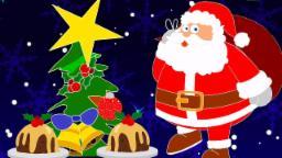 Desejamos-lhe um Feliz Natal | Canções de Natal para Crianças | We Wish You A Merry Christmas
