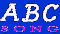 ABC Песнь | алфавит песни для детей | рифмуется для детей | компиляцию