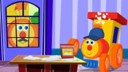 Ben The Train   Johnny Johhny   Nursery Rhymes For Kids