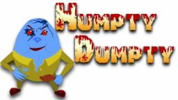 Humpty Dumpty Sat an der Wand | beängstigend Kinderreim | Scary Song For Kids | Humpty Dumpty