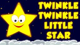 Twinkle Twinkle Little Star | nursery rhymes for toddlers