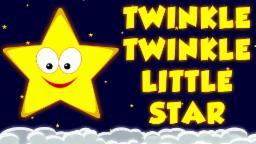 Twinkle Twinkle Little Star   nursery rhymes for toddlers