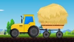 รถ และใช้มัน | Rt̄h læa chı̂ mạn | Tractor And Its Uses