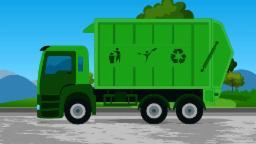 รถขนขยะ | Rt̄h k̄hn k̄hya
