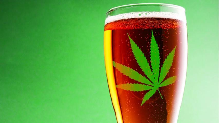 A Beloved Craft-Brewer Owned by Heineken Is Brewing Marijuana Beer — but There's a Catch