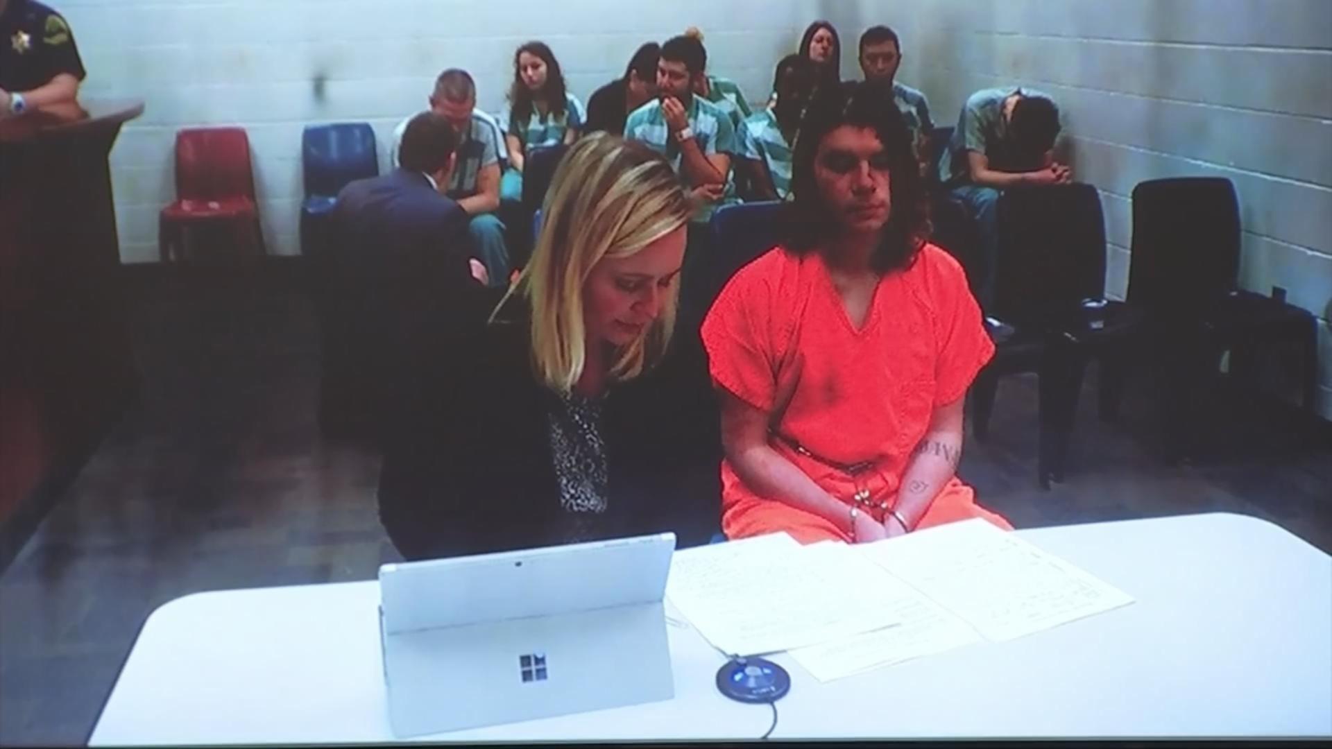 Generic Blog - Washington Teen Sentenced 22 Years For Foiled School Shooting Plot