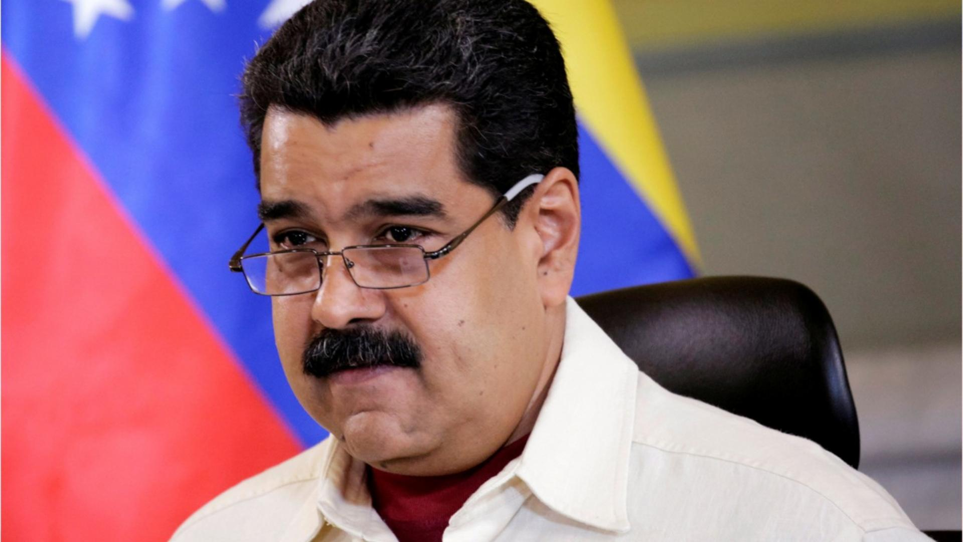 Six Arrested In Armed Drone Attack Against Venezuelan President