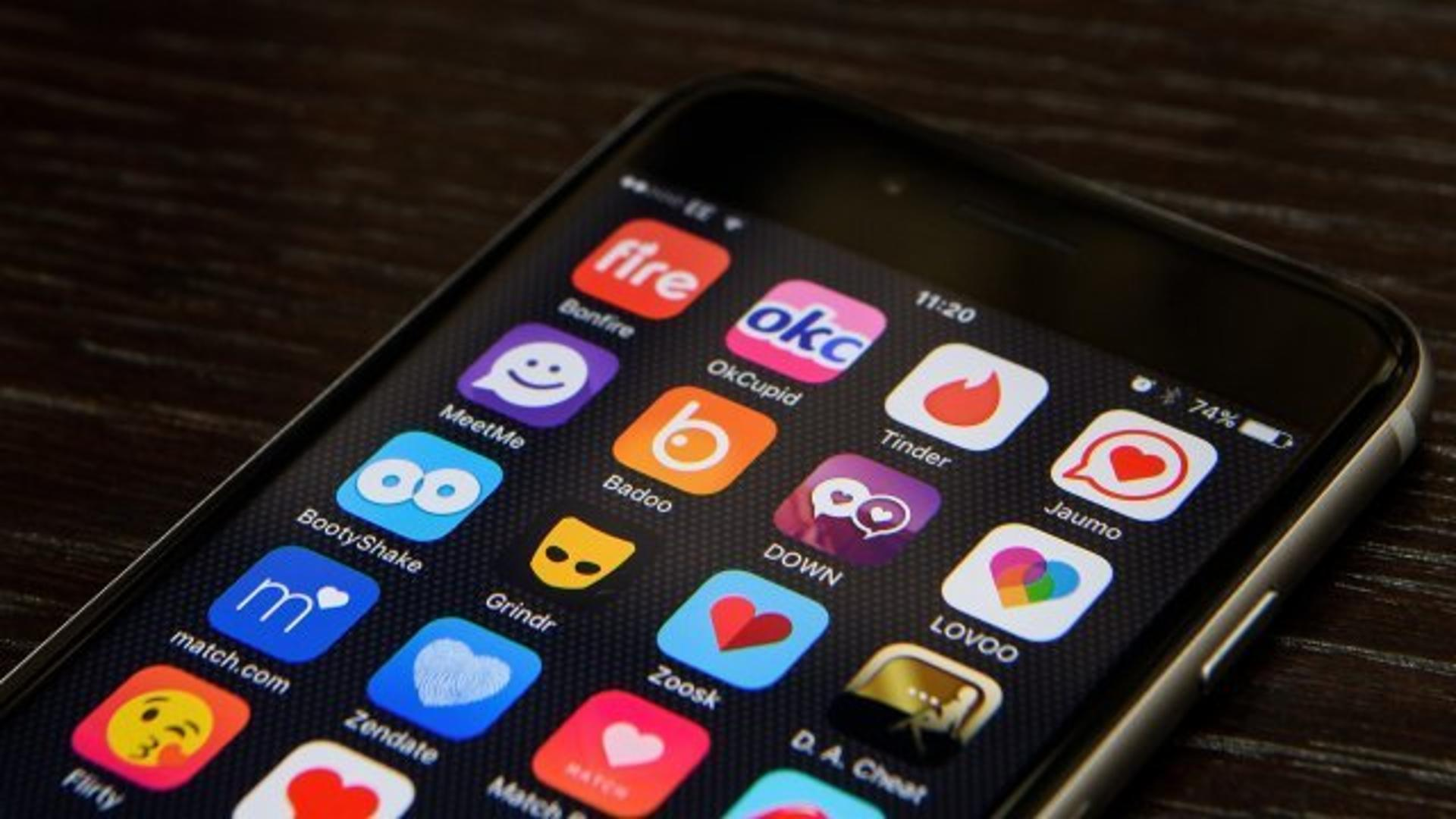 Best dating apps phone