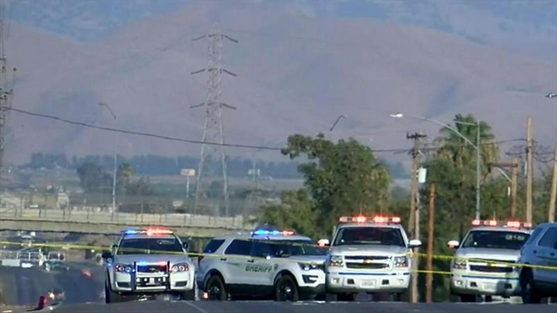 Six Dead Including Gunman, After Shooting Spree in Bakersfield, CA