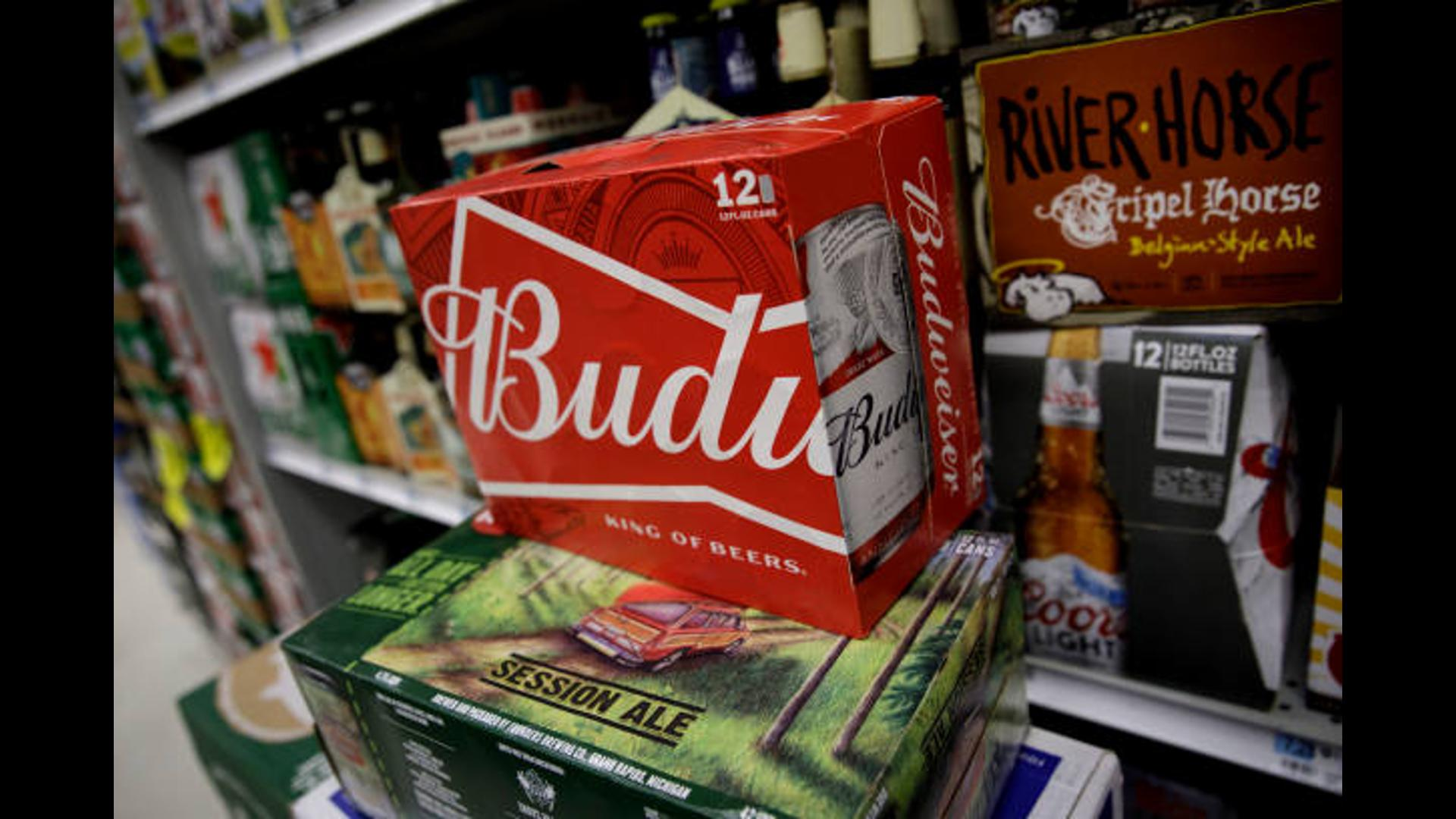 National News - Climate Change Could Raise Price Of Beer