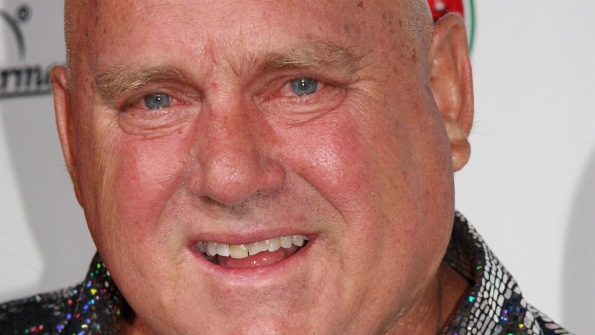 Politics - Famed Brothel Owner Dennis Hof Expected to Win Election, Despite Death