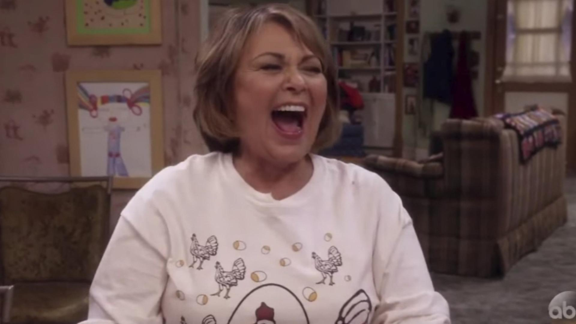 National News - Roseanne Barr Responds to 'The Connors' Killing Her Character Off