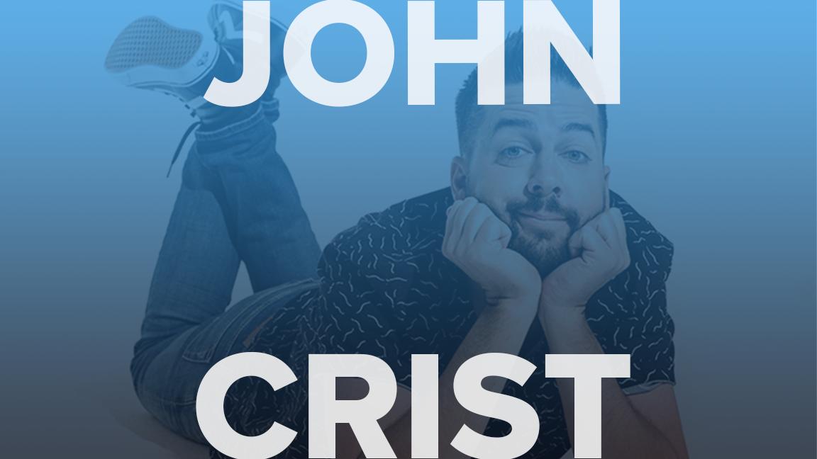 John Crist - PopCulture com Exclusive Interview